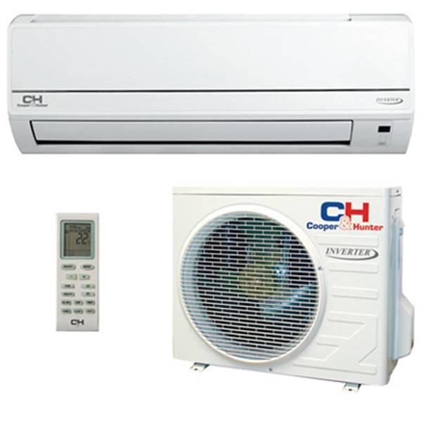 Тепловой насос, Cooper&Hunter, модель-CH-S09FTXG. Производительность-Охлаждение, кВт: 2. 70 (0. 44-3. 26), О