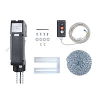 Автоматика для промышленных секционных ворот Marantec STAWC1-7-19 KE 230V/1PH