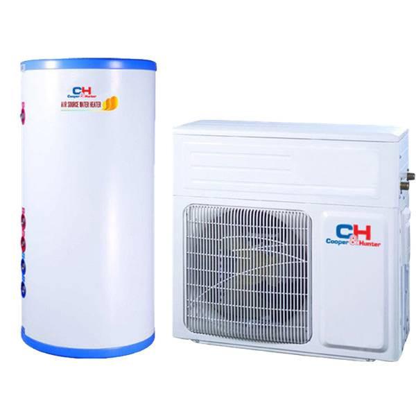 Тепловой насос для горячего водоснабжения (R22), Cooper&Hunter, модель-GRS-C5. 0/A-K, Обогрев, кВт: 5, 0