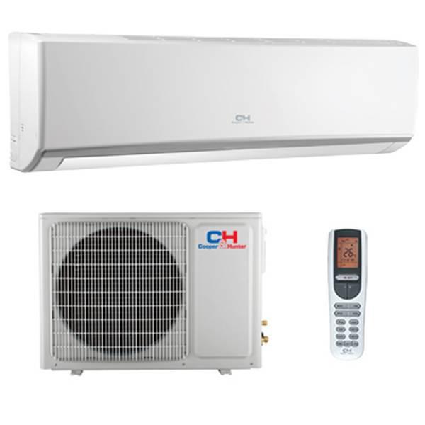 Тепловой насос, Cooper&Hunter, модель-CH-S24FTX5. Производительность-Охлаждение, кВт: 6, 70 (2, 00-8, 20), О