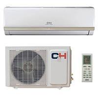 Тепловой насос, Cooper&Hunter, модель-CH-S24RX4 . Производительность-Охлаждение, кВт: 6. 15, Обогрев, кВт