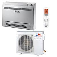 Тепловой насос, Cooper&Hunter, модель-CH-S09FVX. Производительность-Охлаждение, кВт: 2. 60 (0. 45-3. 20), Об