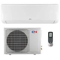 Тепловой насос, Cooper&Hunter, модель-CH-S24LX7. Производительность-Охлаждение, кВт: 6, 15, Обогрев, кВт: 6