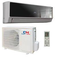 Тепловой насос, Cooper&Hunter, модель-СH-S07BKP6 . Производительность-Охлаждение, кВт: 2. 26, Обогрев, кВ
