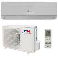 Тепловой насос, Cooper&Hunter, модель-CH-S12MKP . Производительность-Охлаждение, кВт: 3. 25, Обогрев, кВт