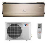 Тепловой насос, Cooper&Hunter, модель-CH-S18FTXHV-B. Производительность-Охлаждение, кВт: 5, 3 (0, 85-6, 77)