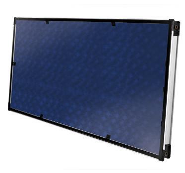 Солнечный коллектор, Ariston, KAIROS XP 2. 5-1 H