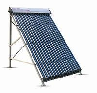 Вакуумный солнечный коллектор Sunrain, TZ58/1800-10R1A