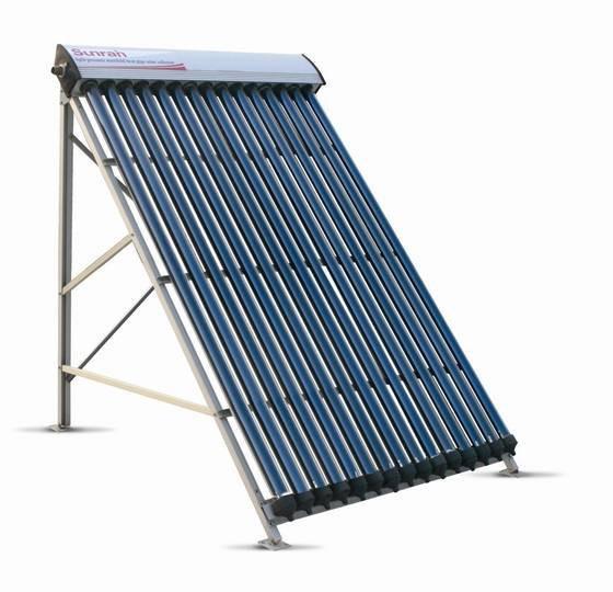 Вакуумный солнечный коллектор Sunrain, TZ58/1800-20R1A