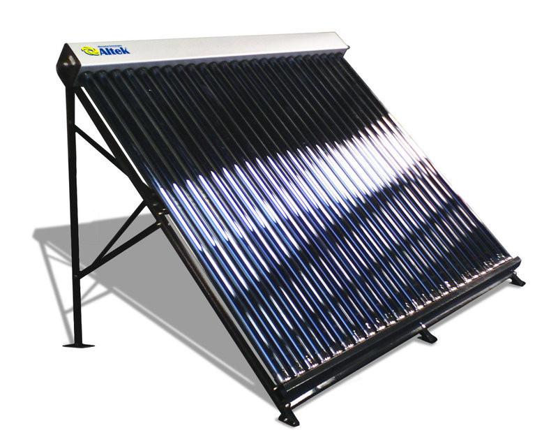 Вакуумный солнечный коллектор Altek, SC-LH3-20 без задних опор.
