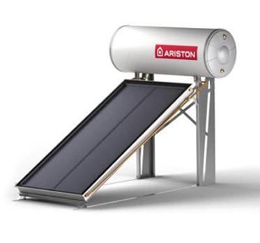 Солнечный коллектор, Ariston, KAIROS THERMO DIRECT 200/1 TR