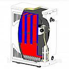 Газовый котел Маяк АОГВ-12,5ПВ(С), фото 2