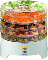 Сушилка для овощей и фруктов Niewiadow 300Вт