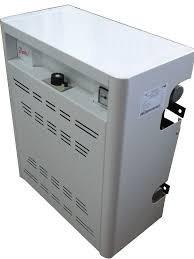 Котел газовый Данко-12,5УВ парапетный