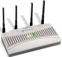 Беспроводная точка доступа Wi-Fi Motorola (Symbol) AP 5131