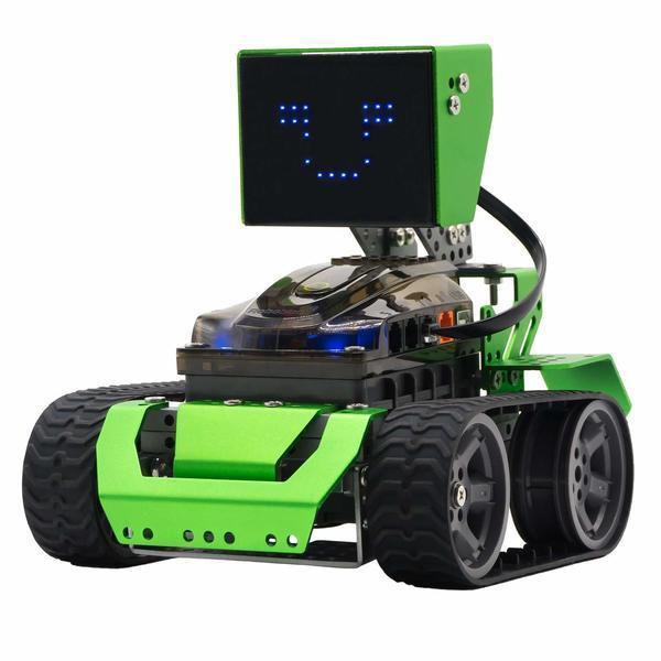 Программируемый робот Robobloq Qoopers (6 in 1)
