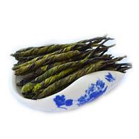 Чай зелёный кудин, из листьев падуба широколистного, изготовлено в китае, расфасовано в пакеты 100 г / 0,5 кг