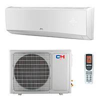 Тепловой насос, Cooper&Hunter, модель-CH-S18FTXE. Производительность-Охлаждение, кВт: 5, 00 (0, 65-5, 20), О