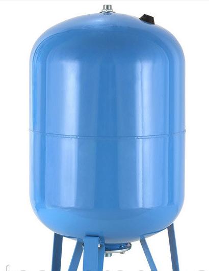 Гидроаккумулятор AQUAPRESS AFC-100V вертикальный