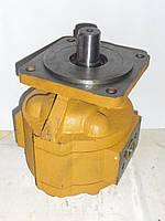 Насос гидравлический CBG2040 шпонка