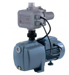 Насосная станция SPRUT AUMRS 4/E1 c контроллером давления