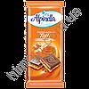 Шоколад Alpinella молочный Тоффи 100г