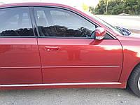 Дверь передняя правая Subaru Legacy B13, 2003-2008, 60009AG0209P