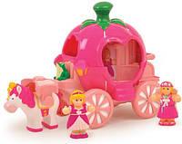 Карета принцессы Пиппы WOW Toys