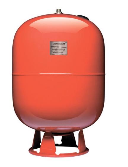 Гидроаккумулятор NVT 50