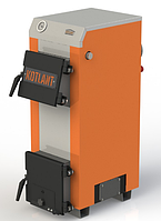 Твердотопливный котел Kotlan КН 12.5 кВт.Бесплатная доставка!
