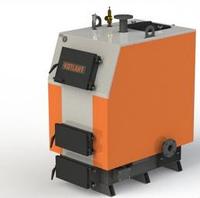 Твердотопливный котел Kotlan КВ 150 кВт, фото 1