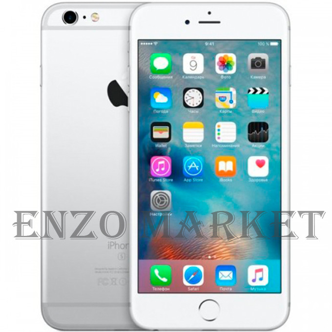 IPhone 6s 16 Silver