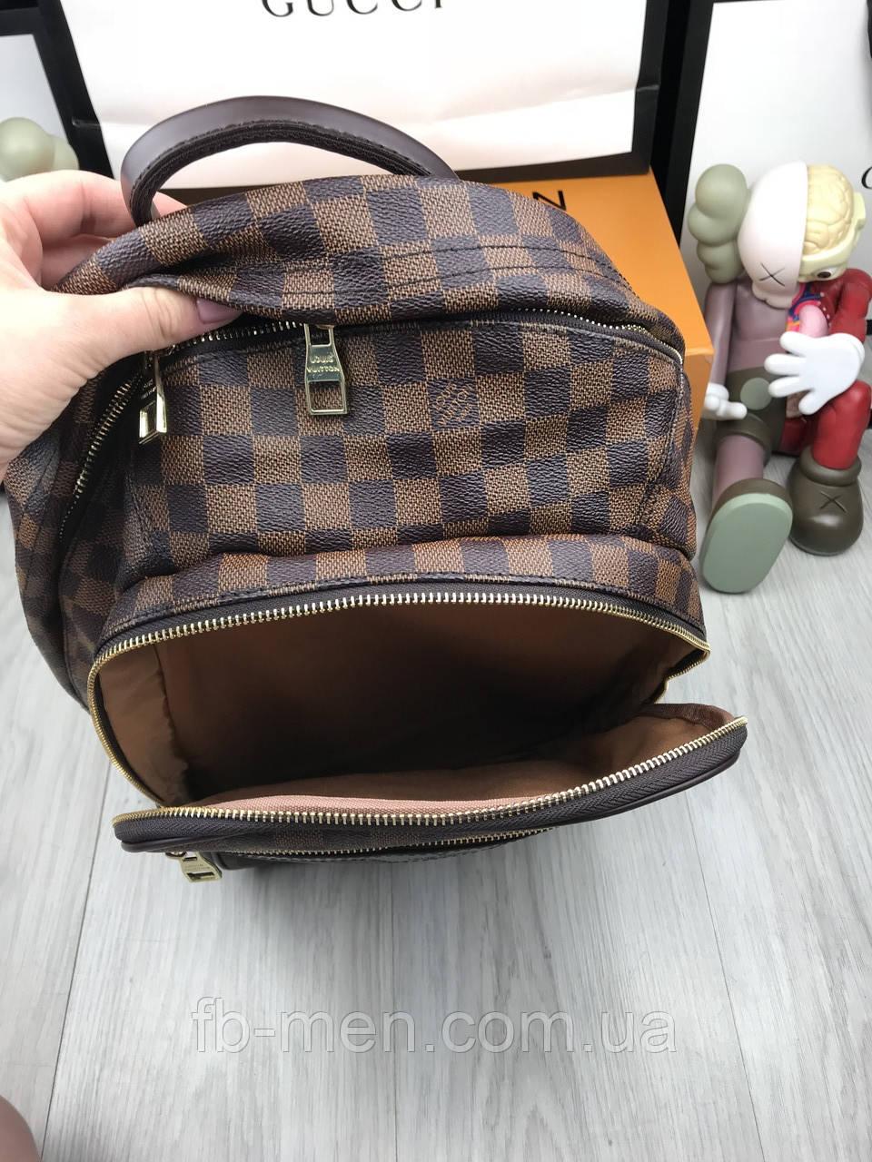 901d6ba91b35 Рюкзак Louis Vuitton, цена 1 550 грн., купить в Одессе — Prom.ua  (ID#776772623)