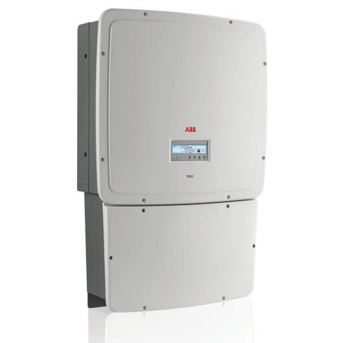 Инвертор сетевой ABB TRIO-20.0-TL-OUTD-S2F-400 (20 кВт, 3 фазы /2 трекера)