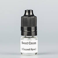 Sweet Cream (Сладкий Крем) - [TPA, 5 мл]