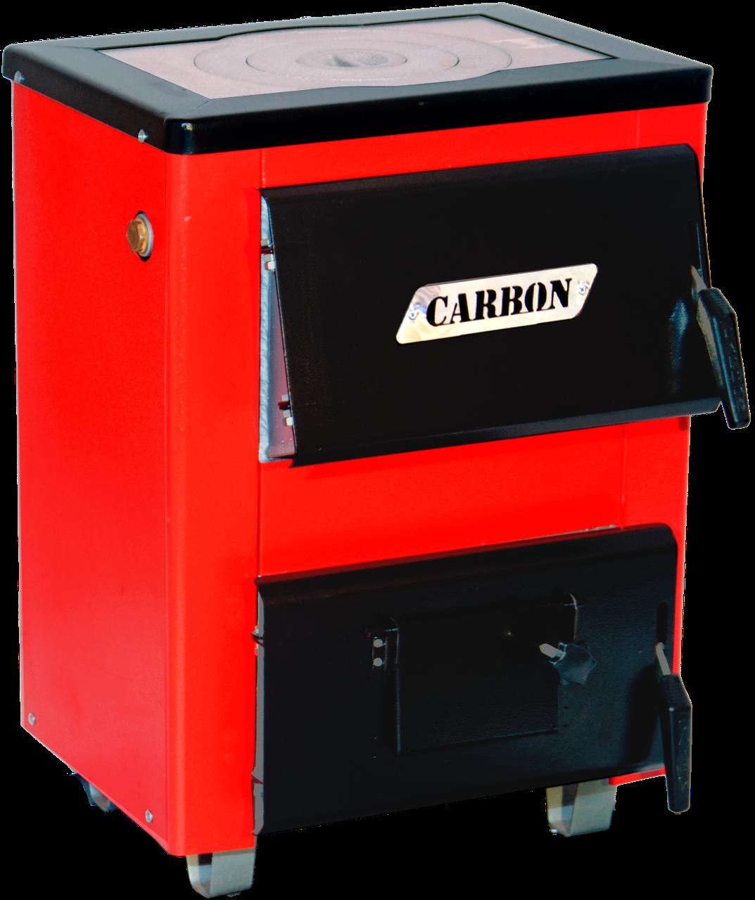 Твердотопливный котел Carbon КСТО-10п