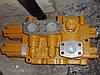 Распределитель 5000242 D32 DF32 на погрузчик XCMG, Petronik, Foton, TOTA, ZL30G ZL50G LW541 XZ636 XZ656 XG955