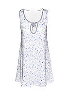 Ночная рубашка Звезды (синие) р. 50-52