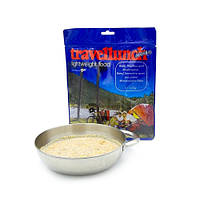 Travellunch Beef, Noodles and Mushrooms 250g / Лапша с говядиной и грибами
