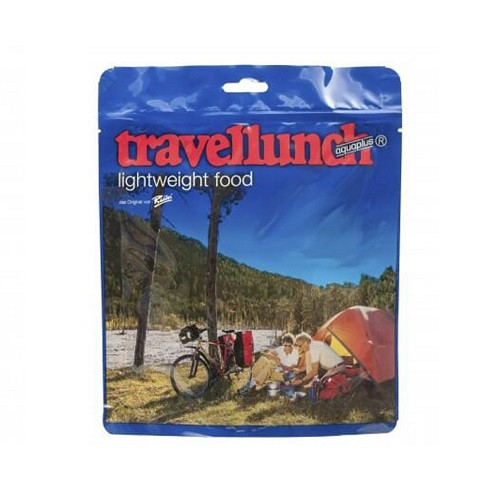 Travellunch Chiken Soup with Noodles / 2x50g