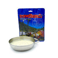Travellunch Pasta in a Cheese Sauce 250g / Паста с сырным соусом