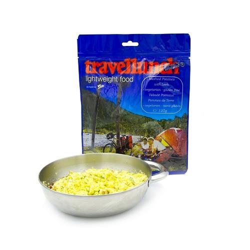 Travellunch Mashed Potatoes with Leek 250g / Картофель-пюре с луком