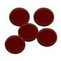 Сургучные таблетки коричневые (100 шт)
