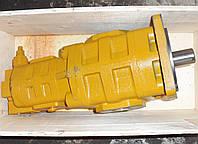 Насос гидравлический CBGJ3100 (шлиц, шпонка)