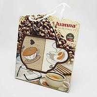 Juanna Набор кухонных полотенец Coffe 2 шт.50*70