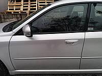 Дверь передняя левая Subaru Legacy B13, 2003-2008, 60009AG0309P
