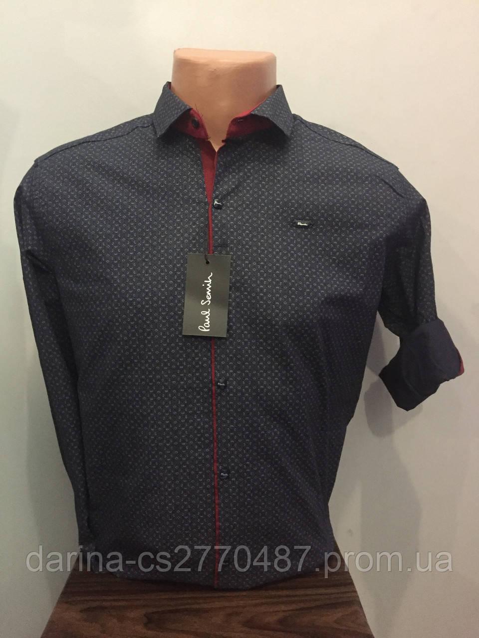 Турецкая рубашка для мужчины S