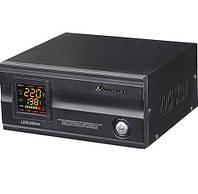 Стабилизатор напряжения Luxeon AVR LDR-1000ВА (700Вт)