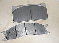 Тормозные колодки на погрузчики ZL50G XCMG HOWO SEM Petronik  Foton TOTA  ZL30G LW541 XZ636 XZ656 XG955 XG932 , фото 1