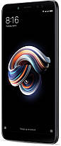 Смартфон Xiaomi Redmi Note 5 6/64GB Глобальная Прошивка Black Гарантия 3 месяца / 12 месяцев, фото 2